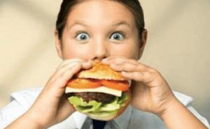 Çocuklarda Yeme Bozuklukları