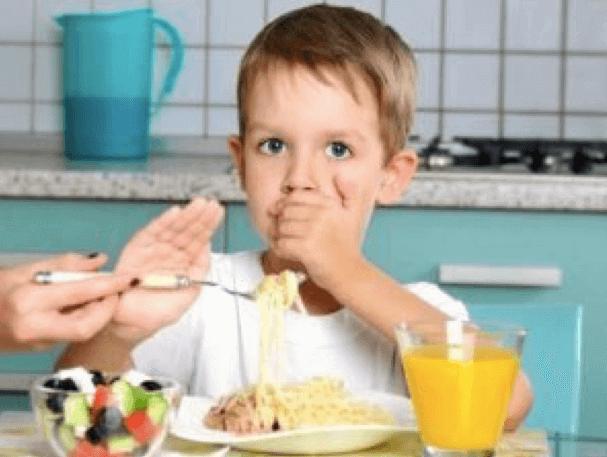 Konya Çocuk Psikoloğu - Çocuklarda Yeme Bozuklukları